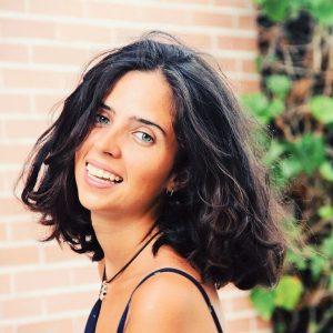 Nora Loidi Yarza, creadora de Ixkin Berdea